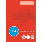Tudor Exercise Book 8mm lined 96pg
