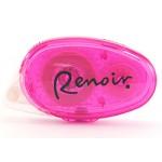 RENOIR ROLL ON DISPENSER Permanent 6mmx8m 2pc