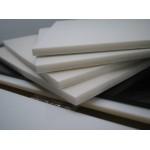 SILKSCREEN BOARD Smooth White  2mm 760x1020mm