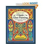 Classic Glass Painting - Judy Balchin