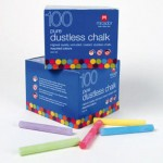 MICADOR CHALK Colours 100pc