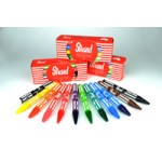 STRAND CRAYONS White 12pc