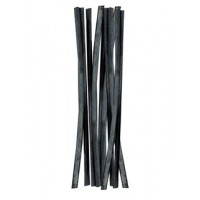 CHARCOAL NATURAL WILLOW 3-4mm 10pc