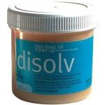HAND/BRUSH CLEANER DISOLV 500ml