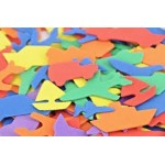 FOAM SHAPES Transport 60pc