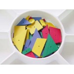 HAMMER IT asstd SHAPES COLOURS 150pc 300gm