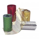 HONEYCOMB MESH Green 10cmx10m