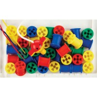 COTTON REEL COUNTERS