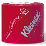 Kleenex TOILET PAPER 2ply 400sh/roll 48pc