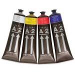 Chroma A2 Acrylics  120ml