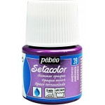 Pebeo Setacolour Shimmer 45ml