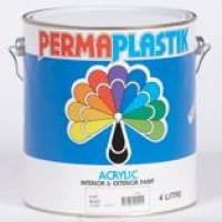 Permaplastik Colours 1L Series-3