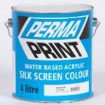 Permaprint Paper Ink Standard 4 litre