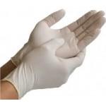 Latex Gloves Unpowdered 100pc