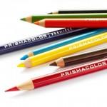 Prismacolor Soft Core Pencils 150 Colours (1 of 3)