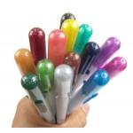 Sakura Gelly Roll Pen Metallic Medium 08 ea