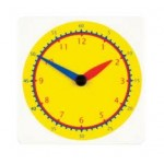 ANALOGUE CLOCK DIAL SET