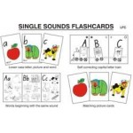 SINGLE SOUNDS FLASHCARDS