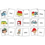 BASIC SIGHT WORD SNAP