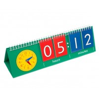 TIME FLIP CHARTS 10pc