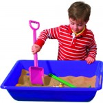 SAND AND WATER TRAY BLUE