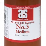 Art Spectrum Painting Medium #3 500ml