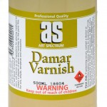 Art Spectrum Damar Varnish 500ml