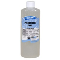 Derivan Printing Gel Medium  500ml