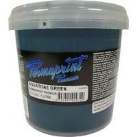 Permaprint Paper Ink Premium Aquatone Green 1L