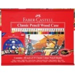 FABER CASTELL CLASSIC COLOURED PENCILS ClassPack 300pc