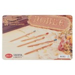 LIBERTY NOBLE COLOURED PENCILS 36pc