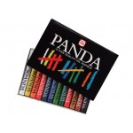 PANDA OIL PASTELS Artist Quality 12pc asstd