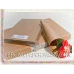 KRAFT BROWN PADS A3 80gsm 50sh
