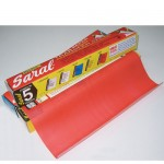 SARAL TRACING CARBON Graphite 300mmx3.6m