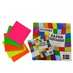 BRENEX SQUARES Matt Fluoro 254x254mm 100pc