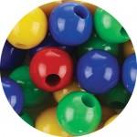 Round Beads 20mm 1000pc