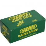 RUBBER BANDS #33 100g