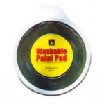 PAINT STAMPER PADS Green 160mm
