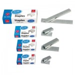 Bantex STAPLES #10 1000pc