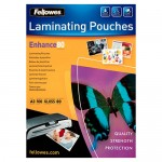 LAMINATING POUCHES A3  80microns 100pc