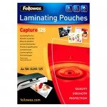 LAMINATING POUCHES A4 125microns 100pc