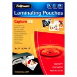 LAMINATING POUCHES  A3 125microns 100pc