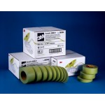 3M Green MASKING TAPE 18mm x 50m