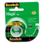 Scotch Magic Tape 19mm x 33m