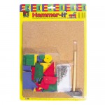 HAMMER IT Kit STD Geometric shapes