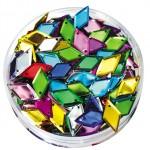SEQUINS IN A JAR DIAMONDS 50gm asstd