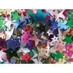 SEQUINS IN A JAR ASSTD STARS 50gm