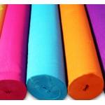 Crepe Paper Logs 500mm x 25mt