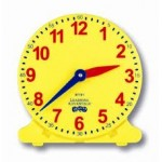 RIGHT ON TIME STUDENT CLOCK