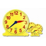 RIGHT ON TIME CLOCK SET